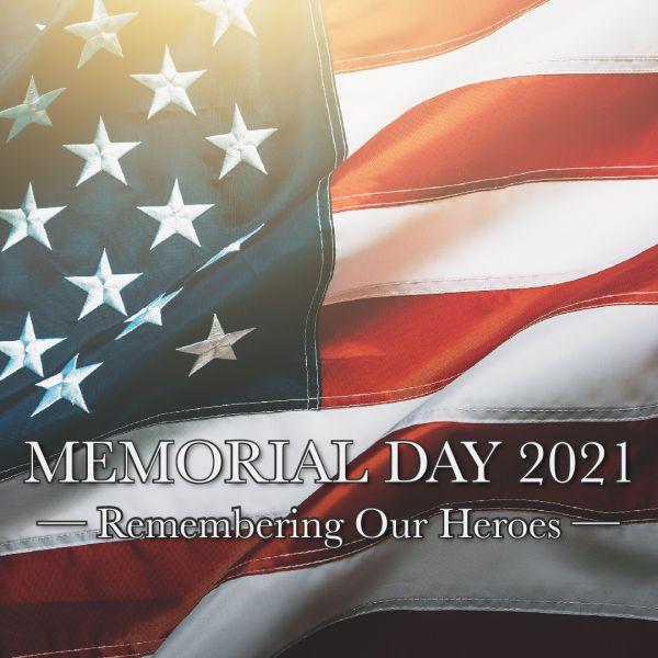 Memorial Day - Holiday Closure - Colorado 811
