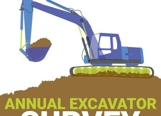 Annual Excavator Survey-01