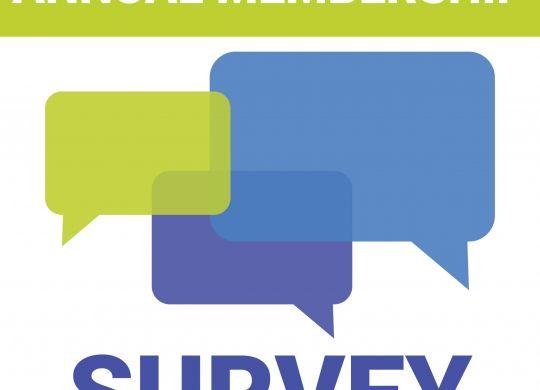 Annual Membership Survey-01